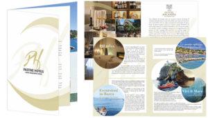 Brochure Pastine Hotels